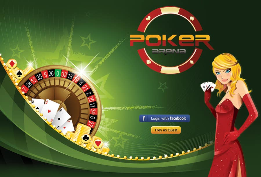 #50 for I need wallpaper to my Poker Game by Pixaart