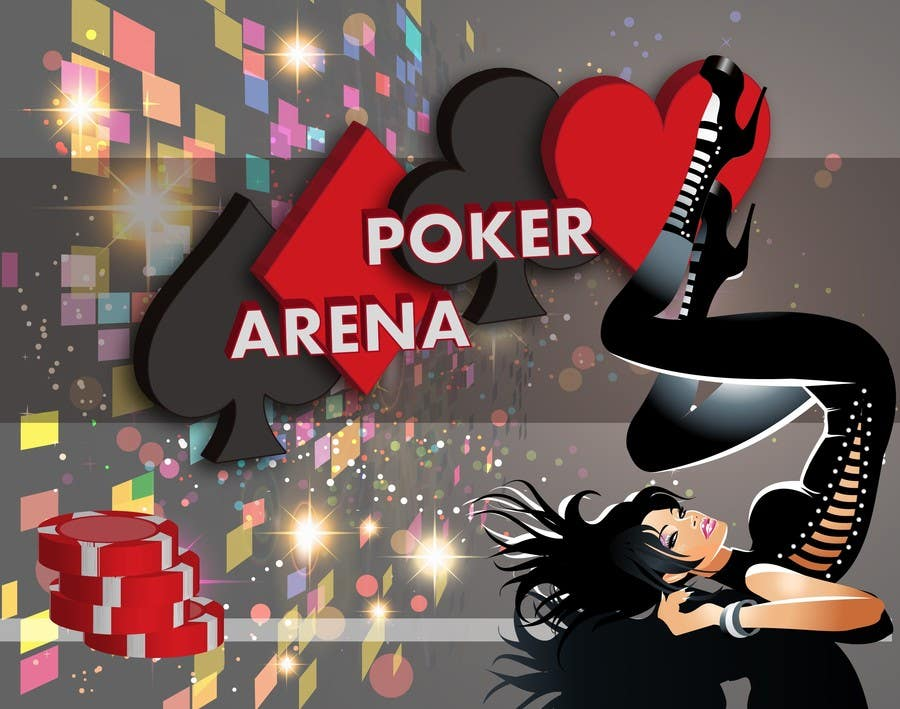 #43 for I need wallpaper to my Poker Game by nDipto