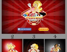 #11 for I need wallpaper to my Poker Game by luvephoto