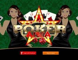 #46 untuk I need wallpaper to my Poker Game oleh iulian4d