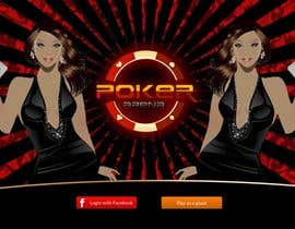 #56 untuk I need wallpaper to my Poker Game oleh iulian4d