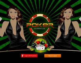 #58 untuk I need wallpaper to my Poker Game oleh iulian4d