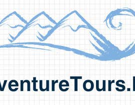 #11 para Design a logo for AdventureTours.dk por NiksSharma