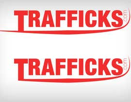#49 for Trafficks.com Logo af ampovigor