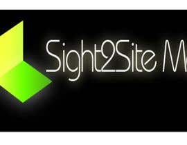 #81 pentru Logo Design for Sight2Site Media de către zahidku11