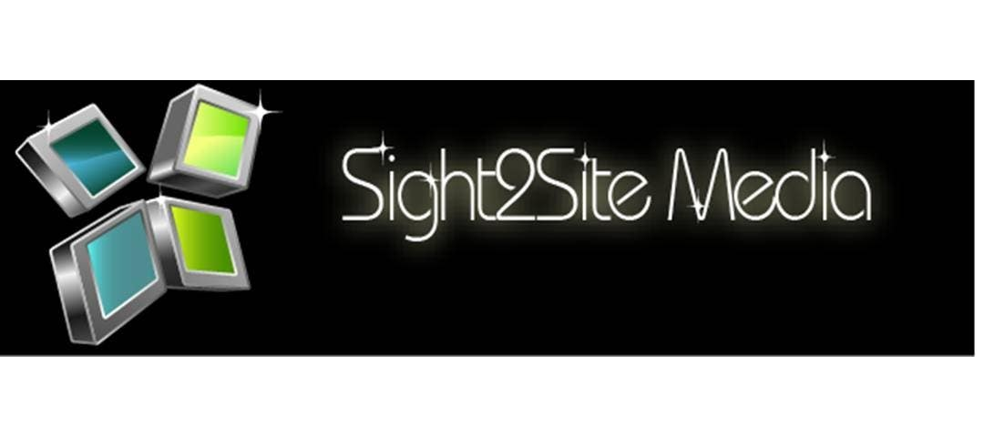 Proposition n°85 du concours Logo Design for Sight2Site Media