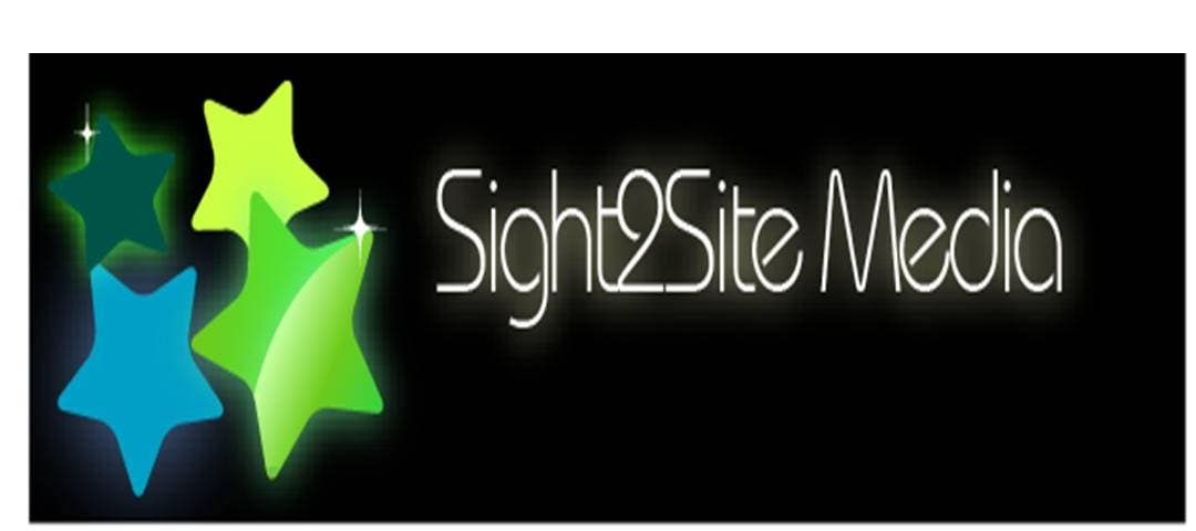 Proposition n°84 du concours Logo Design for Sight2Site Media