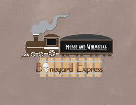 #30 for Design a Logo for Boneyardexpress - repost af martintupas