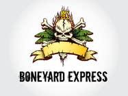 Graphic Design Entri Peraduan #36 for Design a Logo for Boneyardexpress - repost
