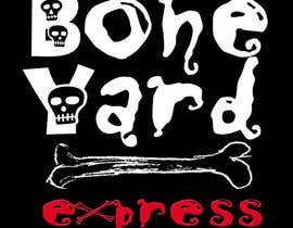 #20 for Design a Logo for Boneyardexpress - repost af ssofiiaaa