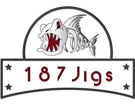 #6 for Logo Design - Fish by karenli9