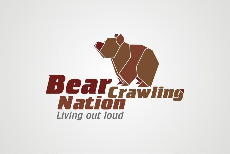 Contest Entry #                                        26                                      for                                         Icon Design for BearCrawling Nation