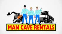 Graphic Design Contest Entry #34 for Man Cave Rentals