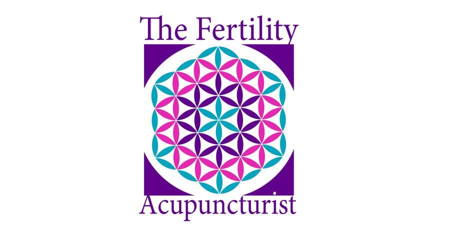Penyertaan Peraduan #185 untuk Design a Fertility Logo using Sacred Geometry