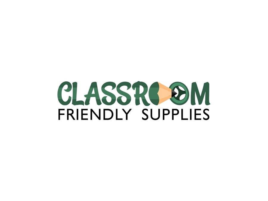Contest Entry #162 for Design a Logo for Classroom Friendly Supplies