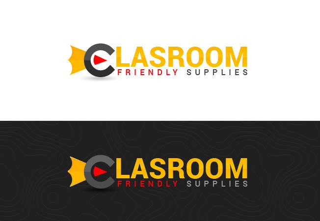 Contest Entry #213 for Design a Logo for Classroom Friendly Supplies