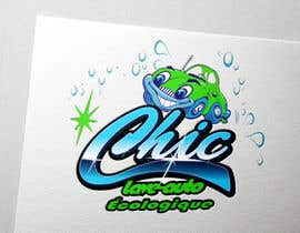 nº 25 pour Design a Logo for ecological car wash par developingtech