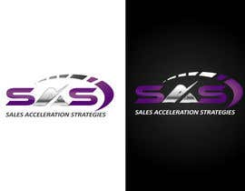 #52 untuk Design a Logo for Exciting Sales Growth Company oleh saimarehan
