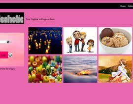 #11 cho Create a new theme for my site bởi maryamjamil