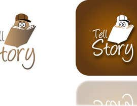 #6 for Projetar alguns Ícones for TellStory.me by zswnetworks