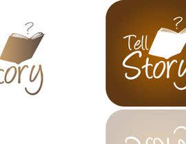 #7 for Projetar alguns Ícones for TellStory.me by zswnetworks