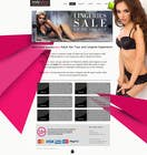 Contest Entry #20 for Design an amazing front page for an adult toys website.