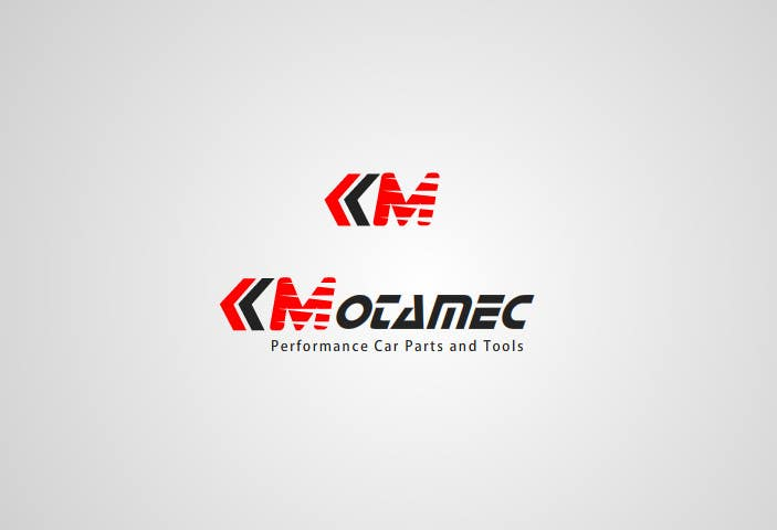 Konkurrenceindlæg #575 for Logo Design for Motomec Performance Car Parts & Tools