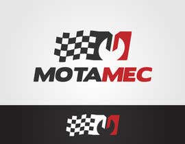 #594 untuk Logo Design for Motomec Performance Car Parts & Tools oleh MKalashery