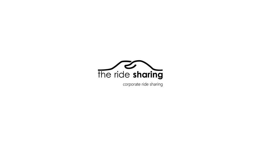 Entry 14 By Ftchr For Design A Logo For Car Ride Sharing Website