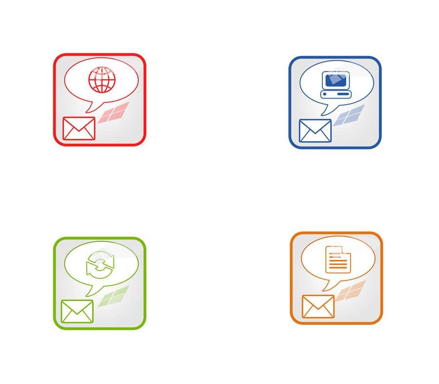 Proposition n°28 du concours Develop Icons for applications