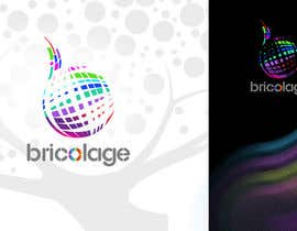 #132 for Bricolage concept & logo design by manish997