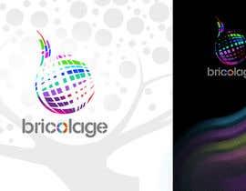 #132 para Bricolage concept & logo design por manish997