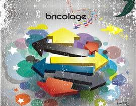 #142 for Bricolage concept & logo design by dumitrumarius