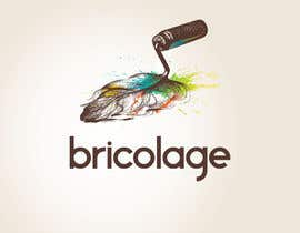 #100 for Bricolage concept & logo design by goianalexandru