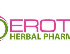 #3 cho Design a Logo for Erotic Herbal Pharmacy bởi mediatronics