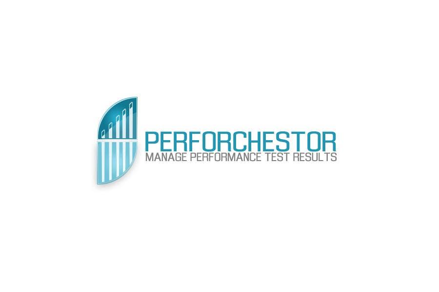 Contest Entry #                                        163                                      for                                         Logo Design for Perforchestor