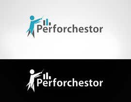#158 for Logo Design for Perforchestor af seryozha