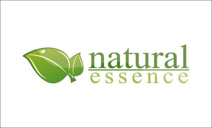 #24 for Logo for Natural Essence by ZenoDesign