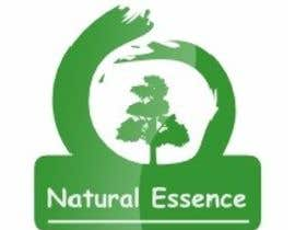 nº 29 pour Logo for Natural Essence par hemalibahal