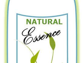 #74 for Logo for Natural Essence by manilabs