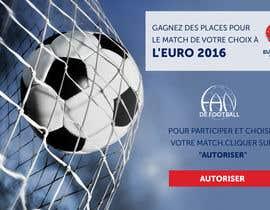 nº 4 pour Jeux concours Fan de football par cntgroup