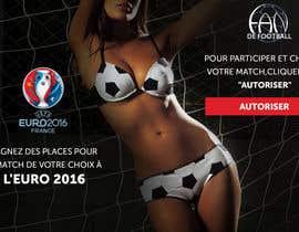 nº 5 pour Jeux concours Fan de football par cntgroup