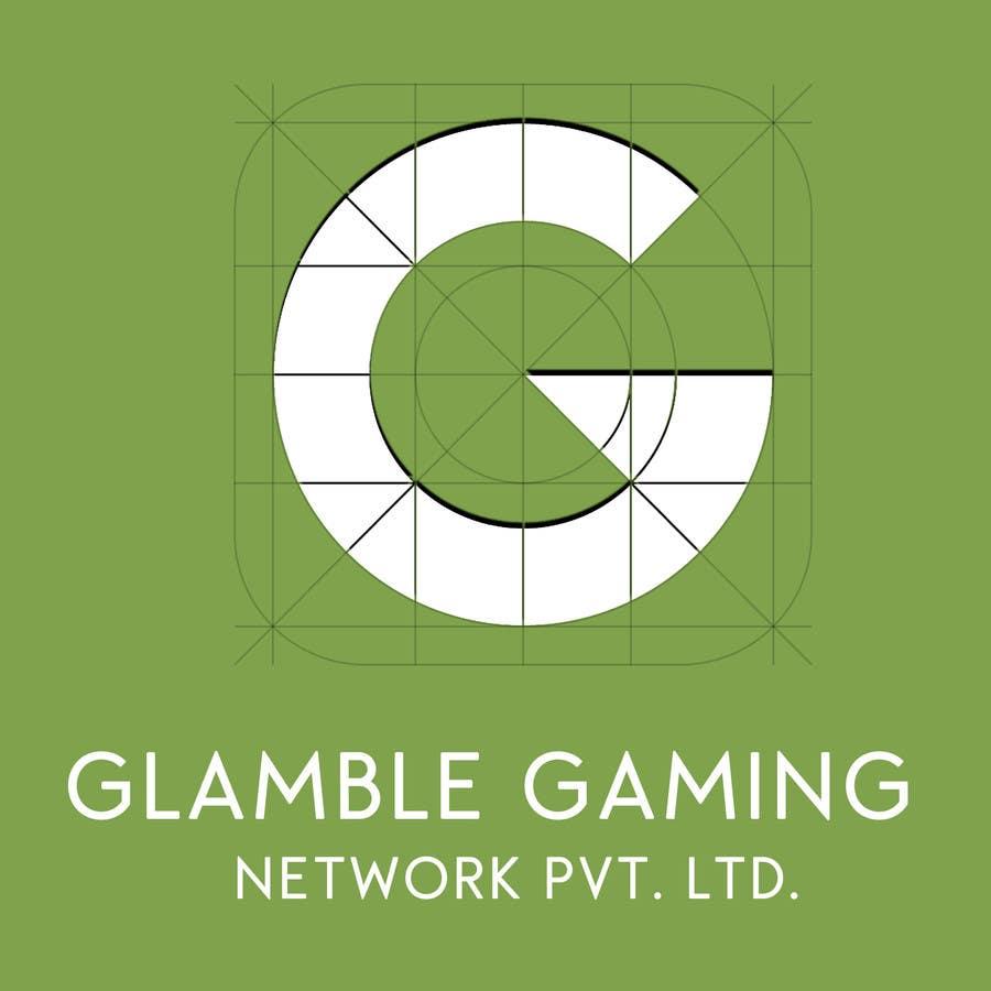 Inscrição nº 68 do Concurso para Design a Logo for Glamble Gaming Network.
