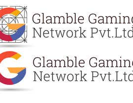 #48 for Design a Logo for Glamble Gaming Network. af developingtech