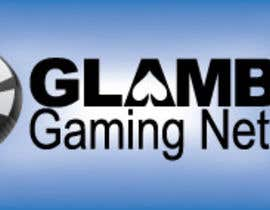 #38 cho Design a Logo for Glamble Gaming Network. bởi popescumarian76