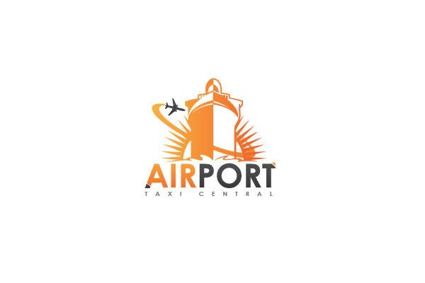 Contest Entry #31 for Design a Logo for AIRPORT TAXI CENTRAL