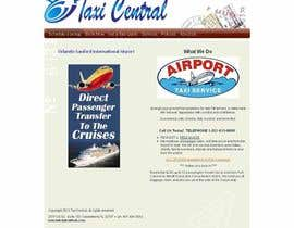 nº 39 pour Design a Logo for AIRPORT TAXI CENTRAL par topprofessional