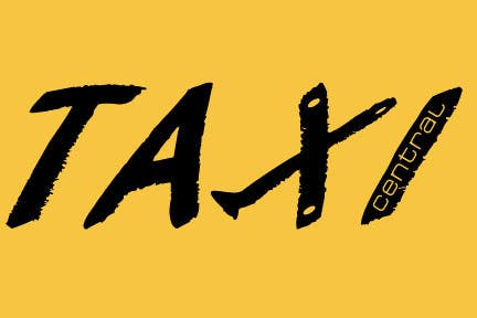 Contest Entry #2 for Design a Logo for AIRPORT TAXI CENTRAL