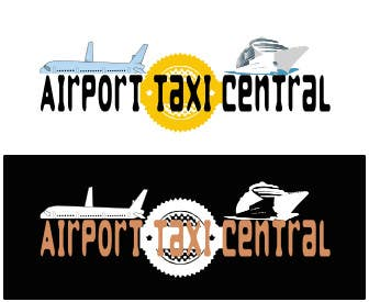 Contest Entry #45 for Design a Logo for AIRPORT TAXI CENTRAL