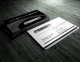 #15 for Design some Business Cards for Our Auto Parts Company by uniquedesign18